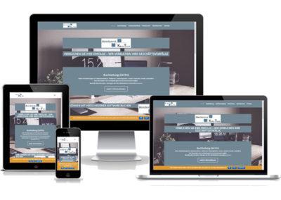 Datenschutz Webdesign Joconcept