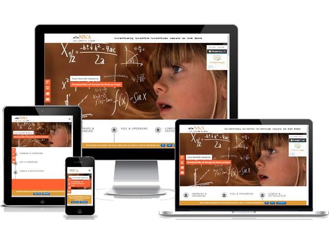 Joconcept Wartung Wordpress Nova-Nachhilfe-Akademie