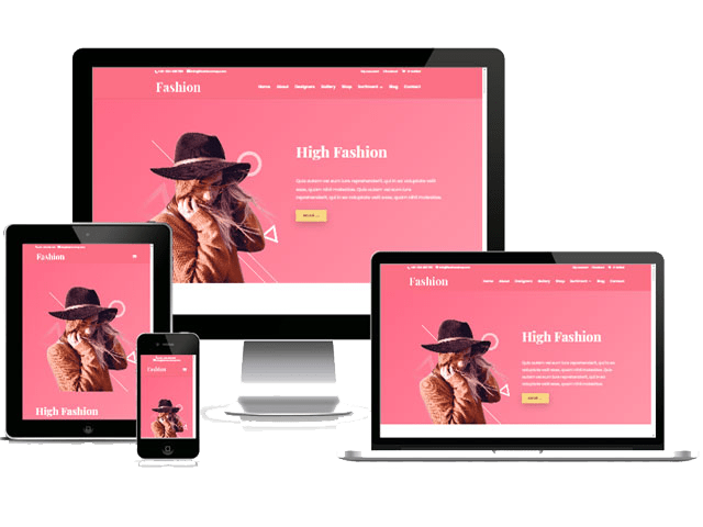 Onlineshop Joconcept Webdesign Wordpress