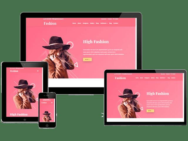 Onlineshop Joconcept Webdesign WordPress